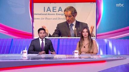 رفائيل غروسي: الاتفاق النووي الإيراني يحتاج لإدارة سياسية من جميع الأطراف