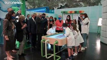 Еврокомиссия одобрила план расходов Португалии