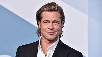 Brad Pitt's Biggest Career Moments