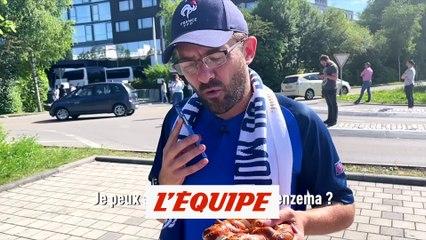 La petite lucarne de Pierre-Antoine Damecour du 16 juin 2020 - Foot - Euro