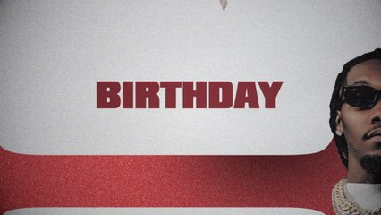 Migos - Birthday