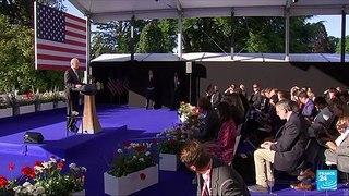 Sommet Biden-Poutine à Genève : le résumé d'une rencontre aux enjeux multiples