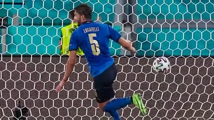 Евро-2020: Италия первой вышла в плей-офф