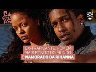 A$AP Rocky confirma namoro com Rihanna. Conheça a história dos músicos