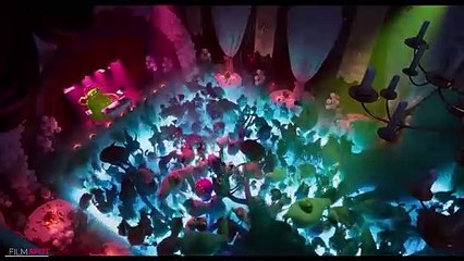 HOTEL TRANSYLVANIA 4 TRANSFORMANIA Official Trailer #1 (NEW 2021) Animated Movie HD