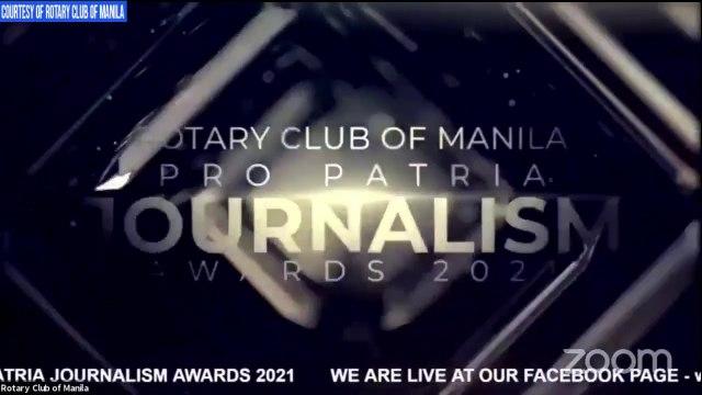 Rotary Club of Manila | June 17, 2021