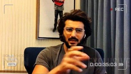 Arjun Kapoor On Being The Audience Made Actor, Challenges In Journey | Sandeep Aur Pinky Faraar Success