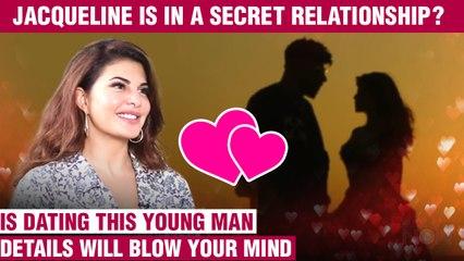OMG ! Jacqueline Fernandez SECRETLY Dating This Famous Man, Takes Big Decision