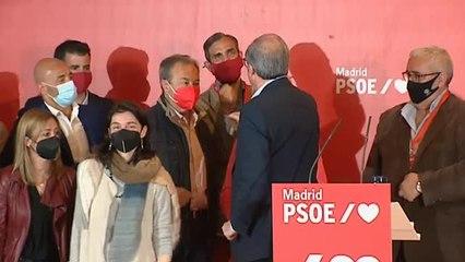 Arranca en la Asamblea de Madrid el debate de investidura de Isabe Díaz Ayuso