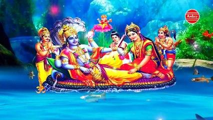 दुनियाँ में सबसे ज्यादा लोकप्रिय आरती | ॐ जय जगदीश हरे आरती By Sadhna Sargam @Ambey Bhakti