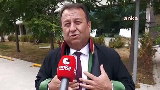 Baro başkanından Soma kararına tepki: Hediye gibi ceza
