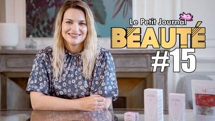 Un baume anal révolutionnaire, un hydratant pour la vulve... Voici le Petit Journal de La Beauté #15