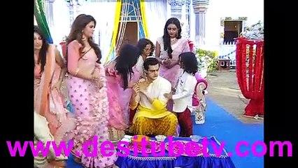 Yeh Rishta Kya Kehlata Hai Kaira's wedding Kartik ki Haldi and so many emotions
