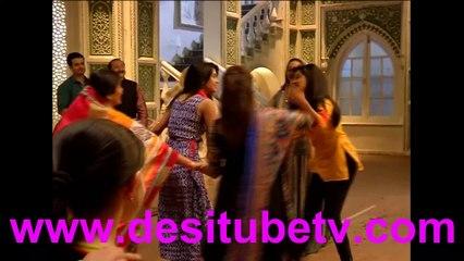 Yeh Rishta Kya Kehlata Hai Kaira's wedding Naitik emotional