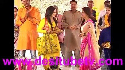 Saath Nibhana Saathiya Shivratri episode