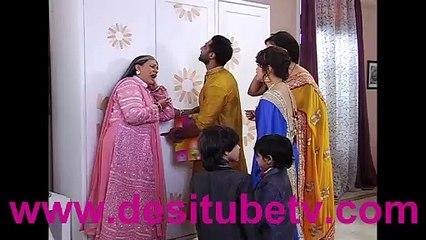 Saath Nibhana Saathiya Funny sequence baalon ki shamat
