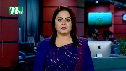 NTV Dupurer Khobor | 17 June 2021
