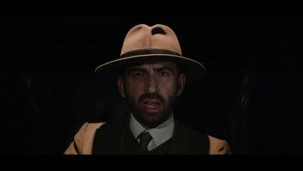 Erdem Yener - Ceviz Ağacı (Official Video) #FilmOlmuşŞarkılar