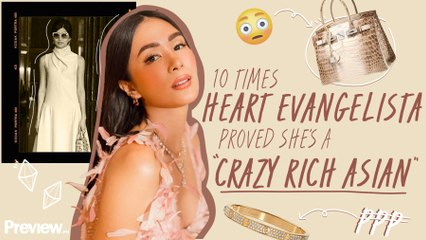 10 Times Heart Evangelista Proved She's a Real Crazy Rich Asian   Preview 10   PREVIEW