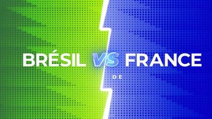 Le management brésilien face au management à la française