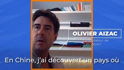 Olivier Aizac (Leboncoin) : Retour sur son parcours