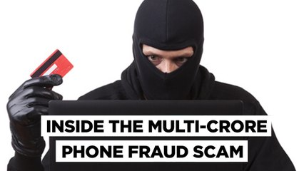 How An MHA-led Team Busted Multi-Crore Jamtara Style Fraud-to-Phone Racket Across 18 Cities