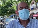Les masques tombent et le couvre-feu disparaît - Reportage TL7 - TL7, Télévision loire 7