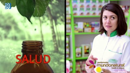 Mundo Natural 34: Saber elegir bien los nutrientes de nuestra dieta