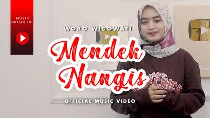 Woro Widowati - Mandek Nangis (Official Music Video)