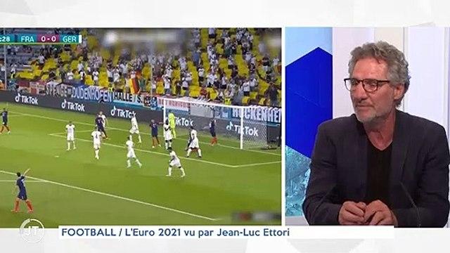 FOOTBALL / L'Euro 2021 vu par Jean-Luc Ettori