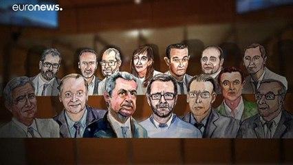 Прокуратура потребовала еще полгода тюрьмы для Николя Саркози