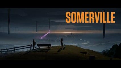 Somerville - Trailer E3 2021