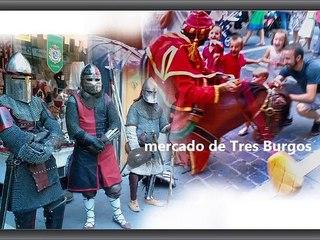Vídeo de Tetyana con algunas de las imágenes tomadas de Navarra