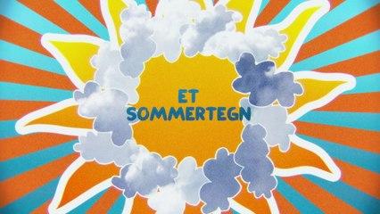 Freddy Kalas - Et Sommertegn