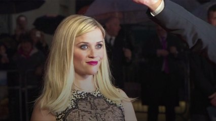 """Reese Witherspoon on How Playing Cheryl Strayed in Wild Changed Her on a """"Cellular Level"""""""