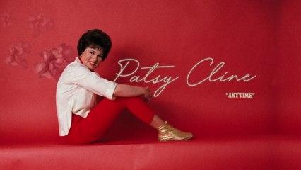 Patsy Cline - Anytime
