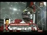 Travis Pastrana : double backflip en moto