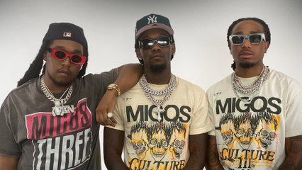 Migos Talks 'Culture III' & How They've Influenced Hip-Hop | For The Record