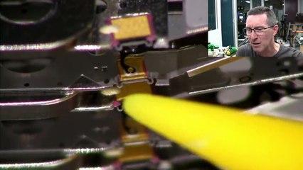 EEVblog 1400 - Hard Drive Micro Actuators are AMAZING!