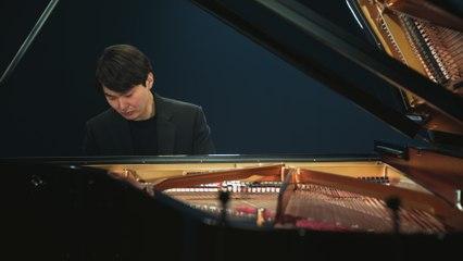 Seong-Jin Cho - Chopin: Scherzo No. 2 in B Flat Minor, Op. 31