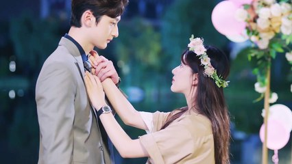 From now on, you are my girlfriend!!(Please Feel At Ease Mr. Ling)