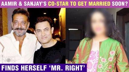 Aamir Khan & Sanjay Dutt's Popular Co-Star To Tie Knot Soon?