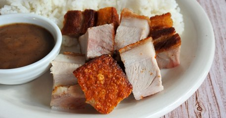 Spicy Lechon Kawali Recipe   Yummy PH