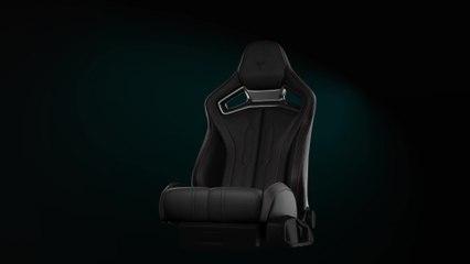 CUPRA Formentor VZ5 - Un asiento como nunca lo has visto