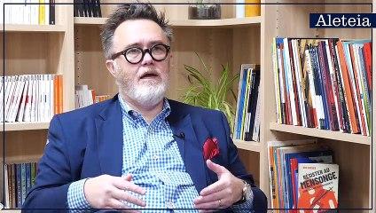 """Rod Dreher: """"Los cristianos deben entrar en resistencia"""""""