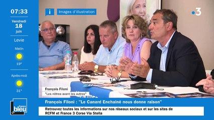 18/06/2021 - La matinale de France Bleu RCFM