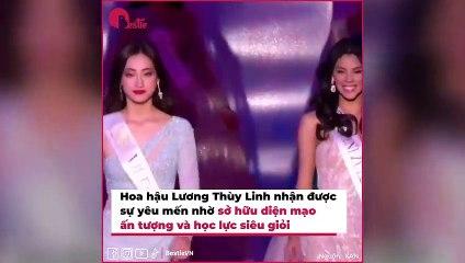 Hoa hậu Lương Thùy Linh: tậu Penhouse view Hồ Tây, làm giám đốc tập đoàn