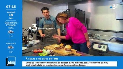 18/06/2021 - La matinale de France Bleu Nord