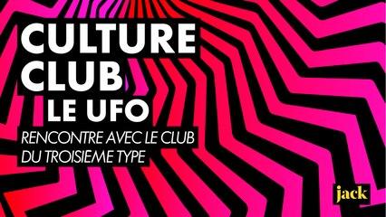 Culture Club #5 - L'UFO, paradis psyché des Pink Floyd