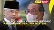 SINAR PM: Agong boleh arah Parlimen bersidang tanpa nasihat PM